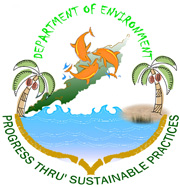 Anguilla's Department of Environment (DoE)