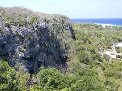 The Bluff, Cayman Brac
