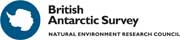 British Antarctic Survey logo