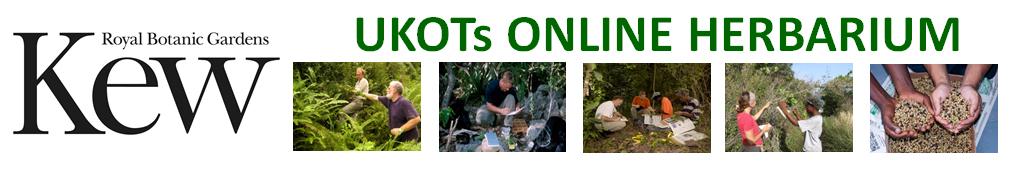 Uk overseas territories biodiversity strategy